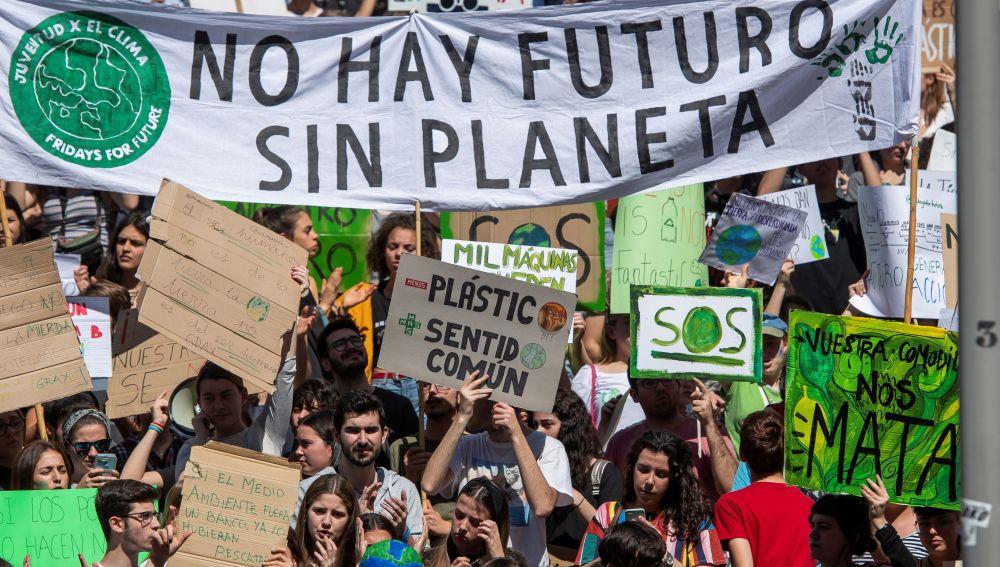 Tú no tienes la culpa del cambio climático (a no ser que dirijas una multinacional)
