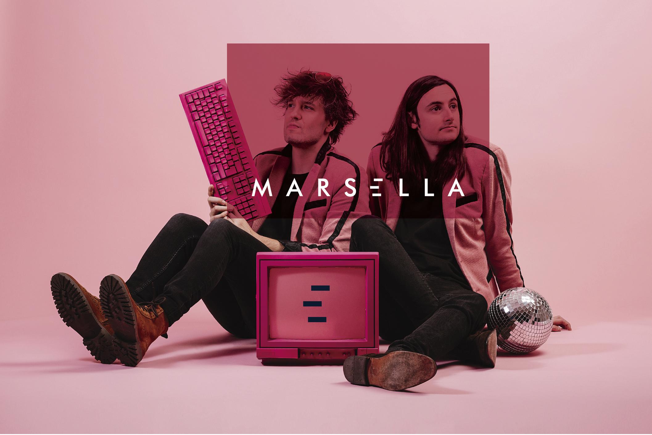 """Marsella: """"No ir a un concierto porque no conoces al grupo es como no ir al cine porque no has visto la película"""""""