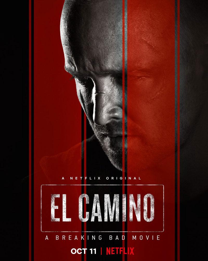 Cinecesidad Ep.5 : 'El Camino: Una película de Breaking Bad'