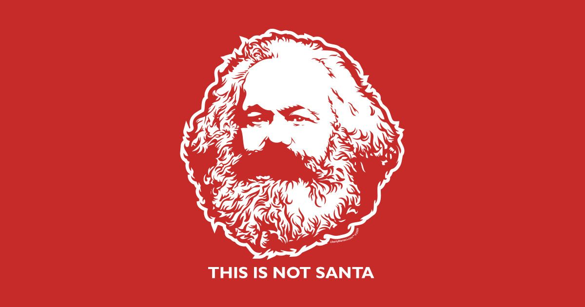 ¡Elfos navideños del mundo, uníos!