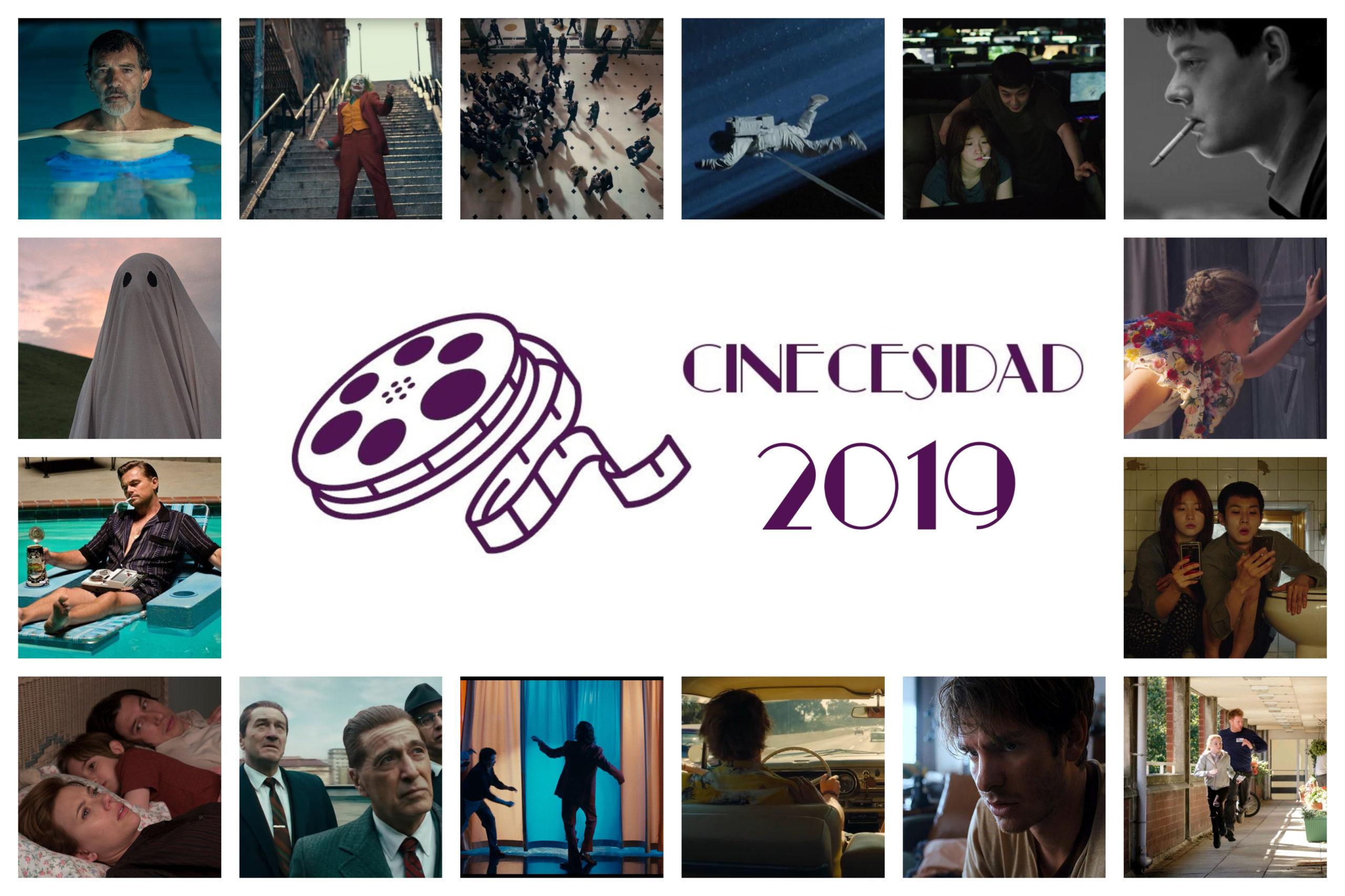 CINECESIDAD EP.9 : Especial 2019
