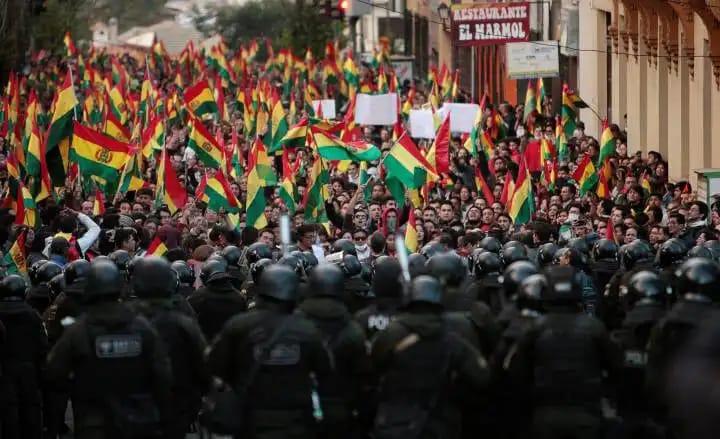El Golpe de Estado en Bolivia, una mirada retrospectiva
