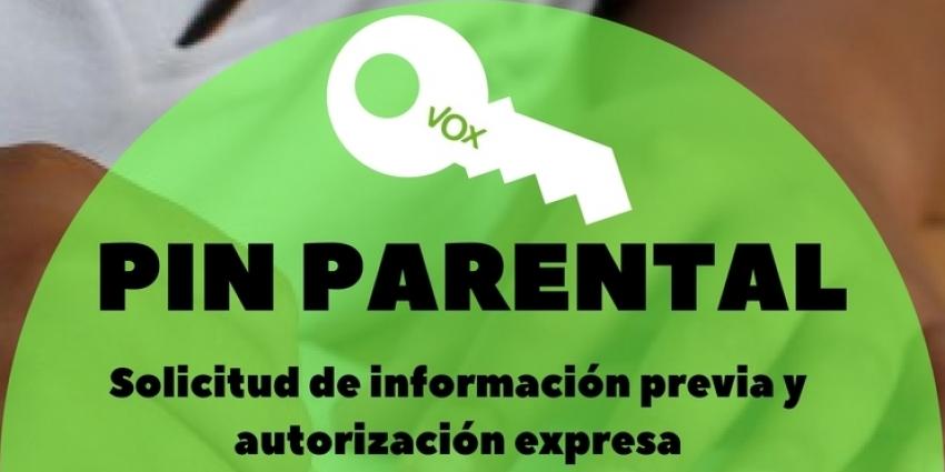 Pin parental como herramienta de involución