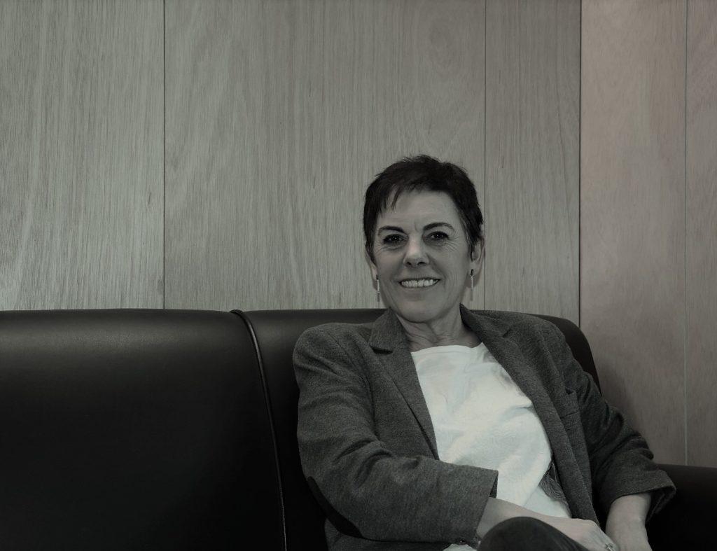 entrevista a mertxe aizpurua diputada de EH Bildu