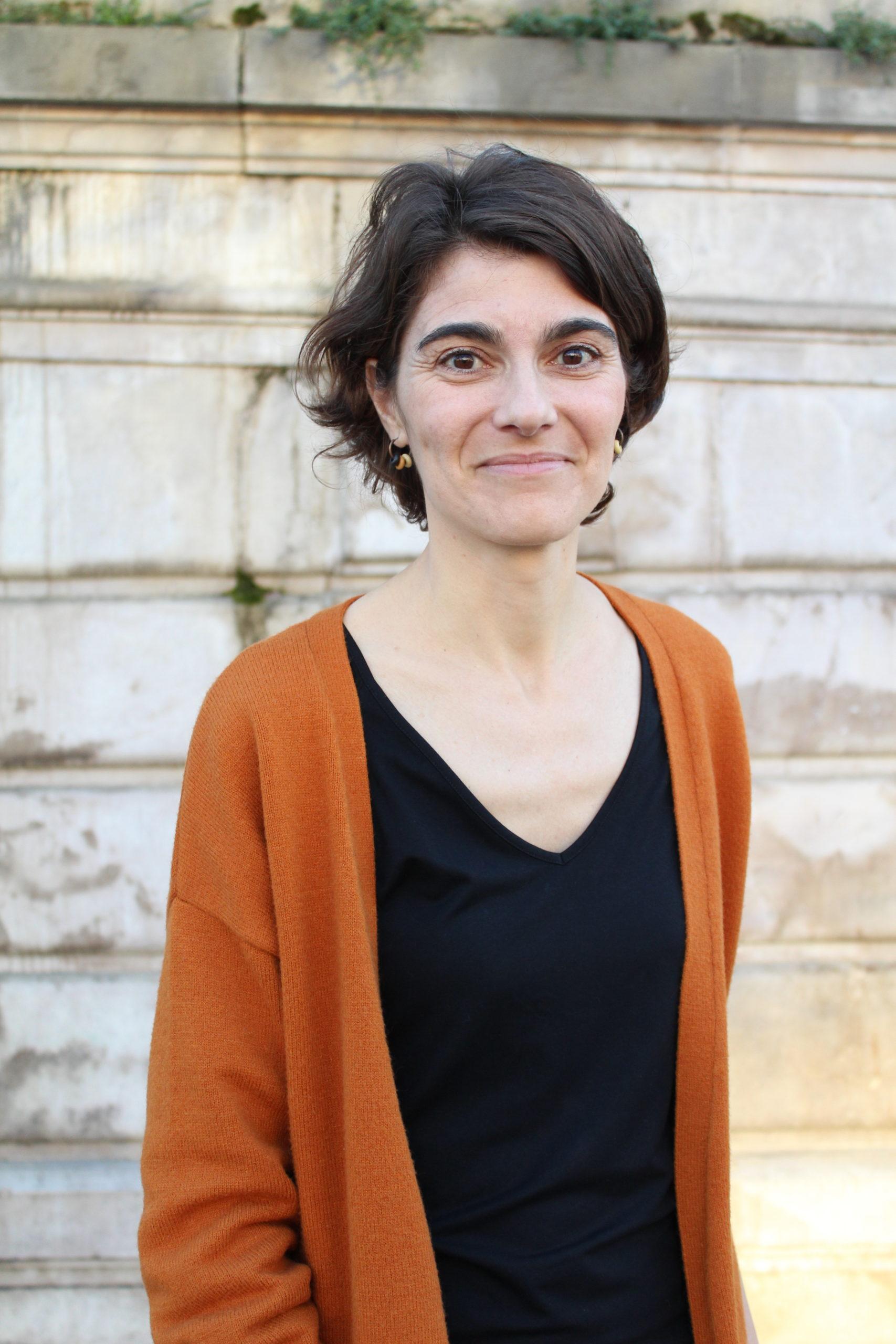Rosa Martínez, Elkarrekin Podemos