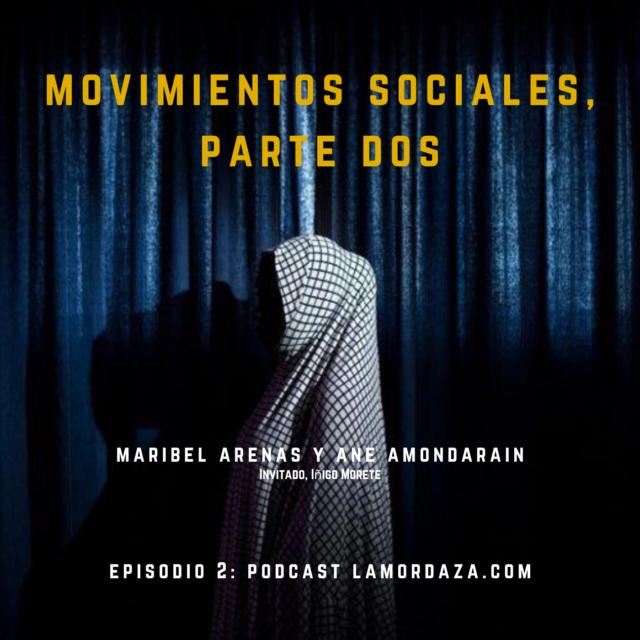 podcast lamordaza.com