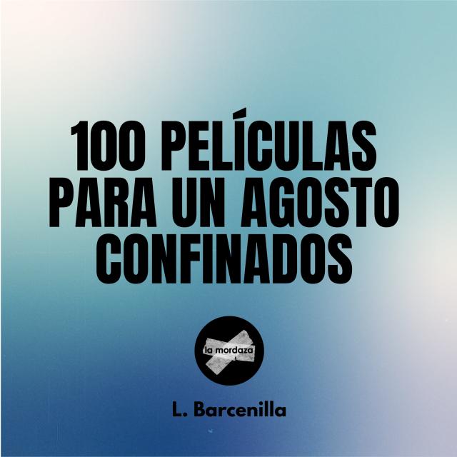 100 películas