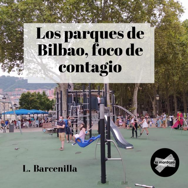 Parques de Bilbao