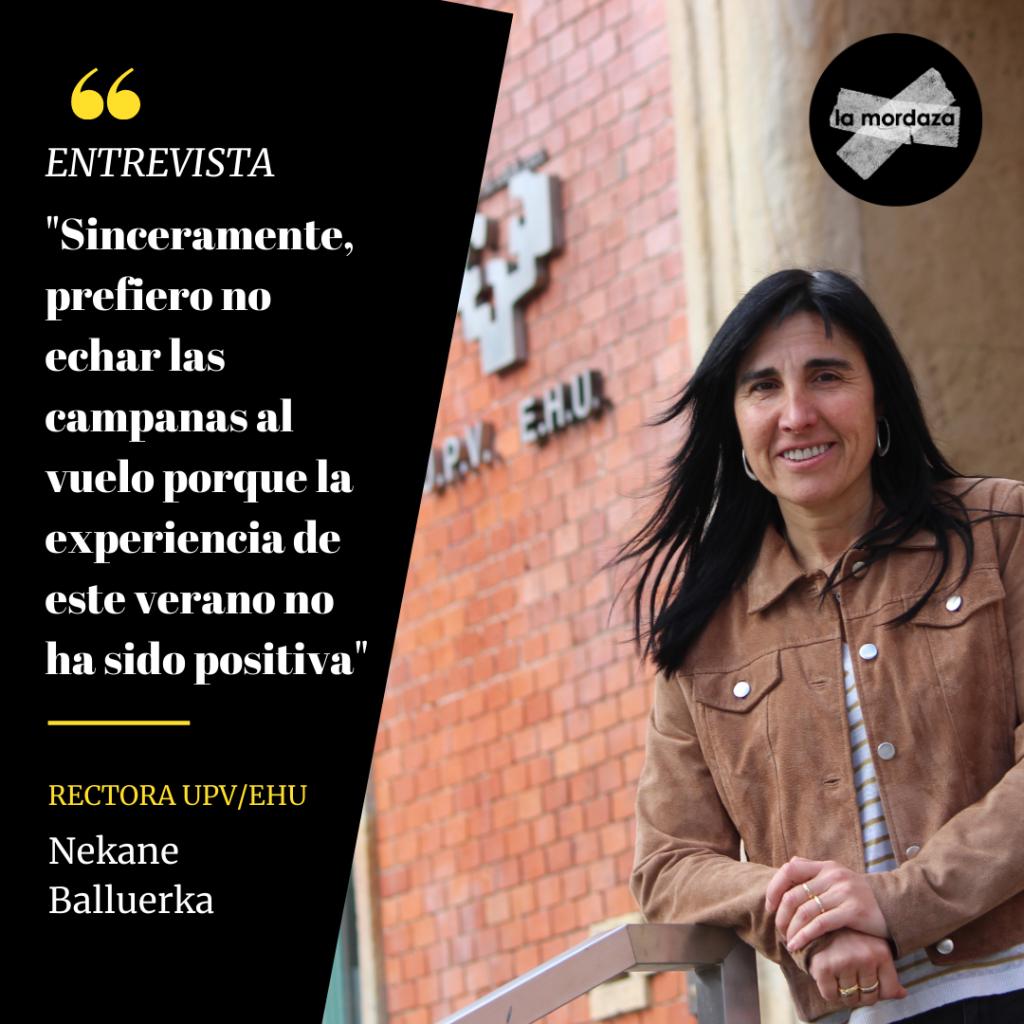 Nekane Balluerka