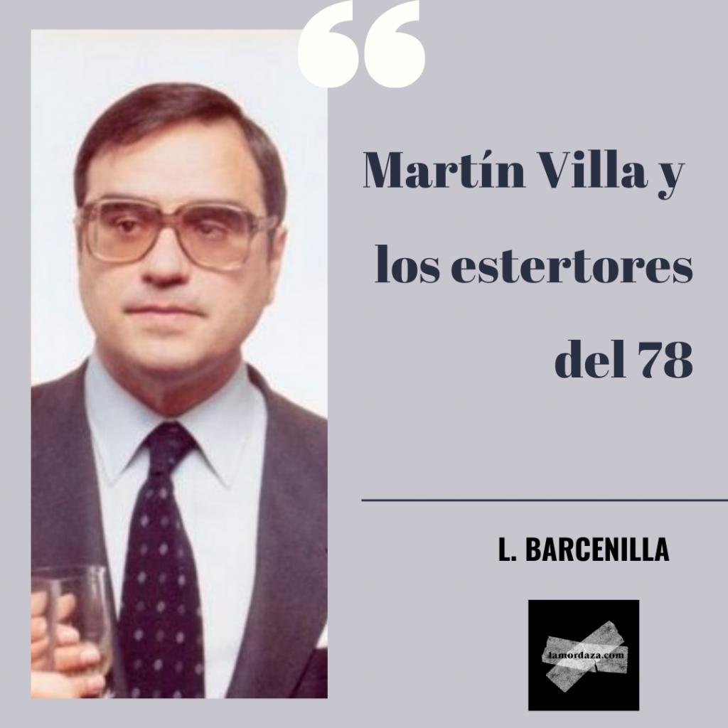 Martin Villa, wikipedia