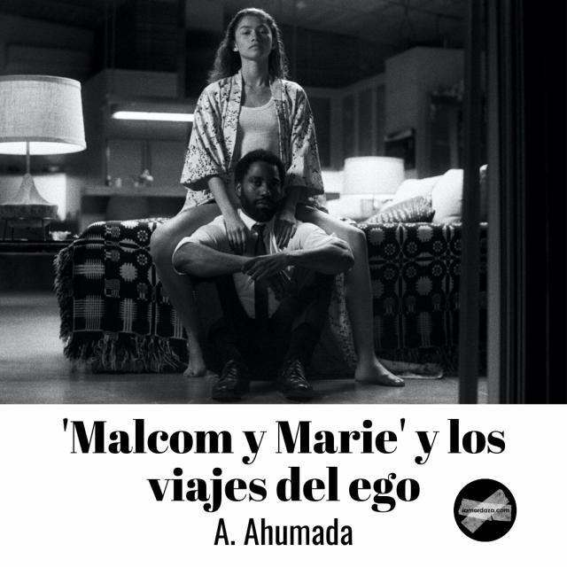 Malcom y Marie