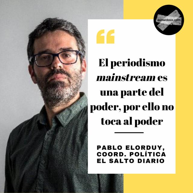 Pablo Elorduy