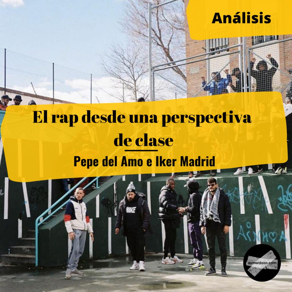 Rap y clase
