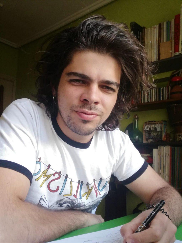 Guillermo Menéndez Quirós