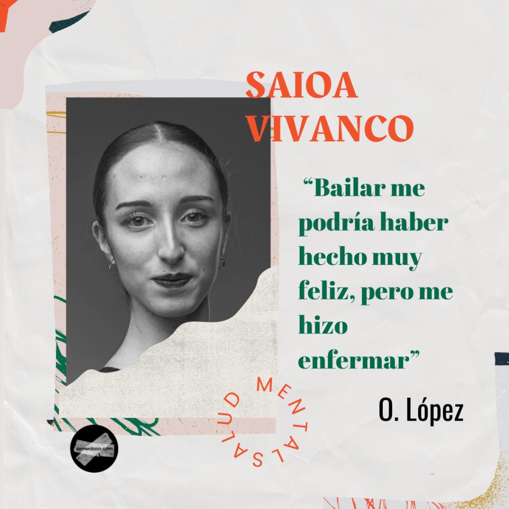 Saioa Vivanco