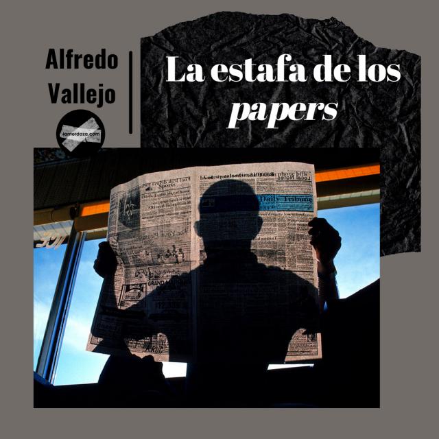 La estafa de los papers